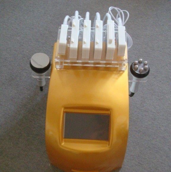 led light lipo laser rf skin tightening cavitation slimming machine. Black Bedroom Furniture Sets. Home Design Ideas