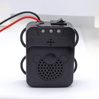 China DC12V Automotive Vehicle Electronic Ultrasonic Control Repeller Mouse Drive Repeller wholesale