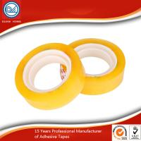 China Personalised BOPP Packaging Tapes , Industrial Adhesive Tape Printing wholesale