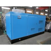 China Cummins Outdoor Diesel Generator 180KW / 225KVA Water Cooled wholesale