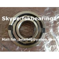 China FK6205 One Way Bearing Series Clutch Release Bearing 25mm X 52mm X 15mm wholesale