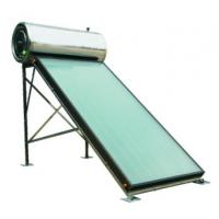 China CE Thermosiphon solar water heater wholesale