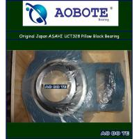 Quality High Precision Pillow Block Bearing Single Row Japan ASAHI UCT-328 for sale
