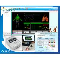China Medical Quantum Resonance Magnetic Sub Health Analyzer for Blood & Gas Analysis System wholesale