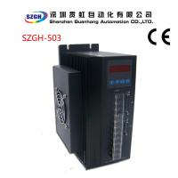 Three Phase Variable Speed Cnc Servo Driver 106 Kpa 500hz