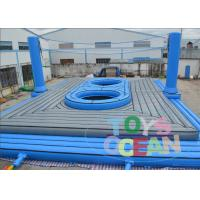 China Beach Volleyball Inflatable Sport Game wholesale