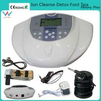 ion cleanse machine for sale