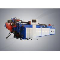 Hydraulic CNC Pipe Bending Machine 10HP For Automobile Fittings Processing
