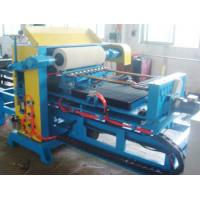 Quality Tube straight plane polishing machine for a variety of pipe and rod linear polishing for sale