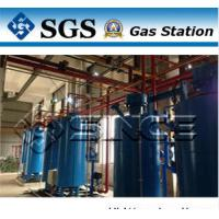 China Nitrogen / Hydrogen Gas Station Equipment With Furnace Annealing wholesale
