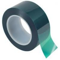 China 85um PET Silicone Tape for Insulation Packing And Fixing Electrical Goods wholesale