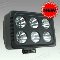 China 60W CREE LED Work Light, 9-30V LED Truck Light wholesale