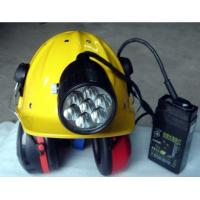 China (BSM2) miner personal protective Helmet with Flashlight Clip wholesale