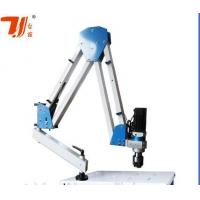 China Torque Stable Electric Tapping Machine For Both Hole And Blind Holes wholesale
