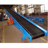 China Factory Price Rubber Belt Conveyor Equipment in srilanka on sale
