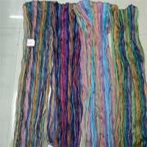 China Chiffon fold towels wholesale