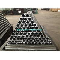 China Torich Oil Cylinders Dom Steel Tubing , Carbon Steel Drawn Over A Mandrel Pipe wholesale