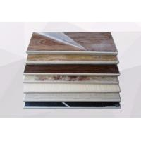 China UV Coating Decorative Fiber Cement Board For Exterior Wall Fire Resistant wholesale