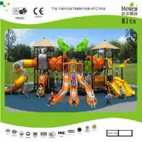 China 2012 Unique Design Outdoor Playground of Sea Sailing Series (KQ10081A) wholesale