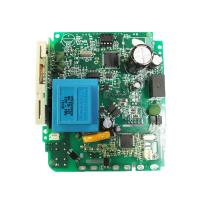 China tg170 94v0 UL Rohs FR4 Printed circuit board assembly for Solar inverter board wholesale