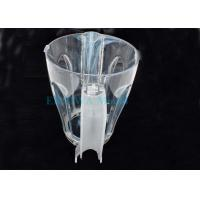 Buy cheap Heat Resistant Customized Plastic Water Kettle for Injection Molding from wholesalers