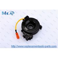 China Plastic Automotive Clock Spring Spiral Cable , Vehicle Clock Spring Toyota Corolla RAV4 84306-06180 wholesale