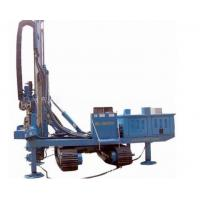 China Mulit - Function Core Drill Rig Hydraulic Anchor Drilling Rig High Efficiency wholesale