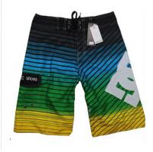 Mens Cotton Beach Pants