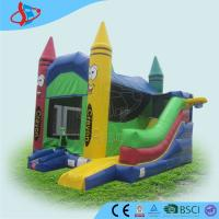 Inflatable happy hop images buy inflatable happy hop for Happy hop inflatable water slide