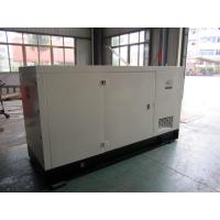China Perkins 50KW / 63KVA Home Diesel Generator , Diesel Powered Generator wholesale