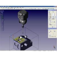 China Coordinate Measuring Machine 3D Measurement Software Easy Operation CAD Model wholesale
