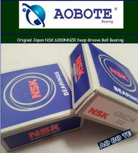 China Deep Groove NSK Ball Bearings wholesale