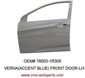 China Hyundai Verna Replacement Car Doors Auto Body Parts OEM 76003-1R300 wholesale