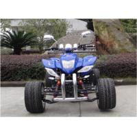 China 250cc ATV with EEC certification,4-Stroke,automatic with reverse.Good quality wholesale