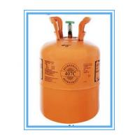 China Mixed refrigerant gas r407c on sale