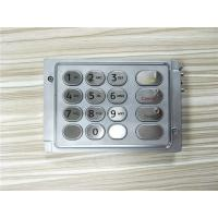 Buy cheap English Version NCR Atm Machine Parts NCR Epp Keyboard 445-0735509 009-0028973 from wholesalers
