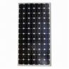 Buy cheap Monocrystalline solar panel 190W from wholesalers