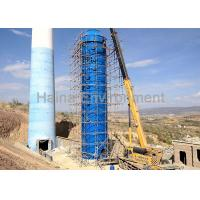China Desulphurization Tower Industrial Air Scrubbers , Wet Scrubber For Boiler wholesale