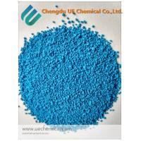 China colorful speckles for washing powder/sodium sulpahe color granule for detergent powder wholesale