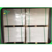 China 250g Environmental Protection High Stiffness Ivory Board Paper In Sheet wholesale