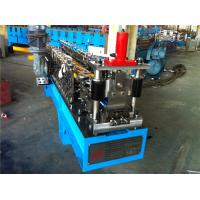 Quality 20GP Container Cold Roll Forming Machine , Shutter Roll Forming Machine for sale