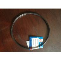 Buy cheap BWG 12 BWG 16 Carbon Steel Wire Electro Galvanized 25 kg Per Roll from wholesalers