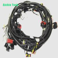 China Ultimate Complete Motorcycle Electrical Main Wiring Harness wholesale