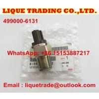 Wholesale DENSO Genuine and new Pressure Sensor 499000-6131 , 8981197900 , 8-98119790-0 , 6131 from china suppliers
