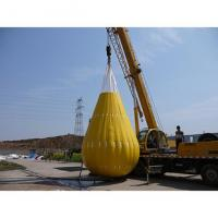 China 5 mt Water bag test weight for offshore heavy duty wholesale
