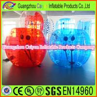 China Nice Quality Inflatable Bubble Ball Land wholesale