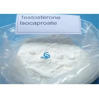 Buy cheap 99% Oral Anabolic Injection Steroid Hormones Testosterone Isocaproate Testostero from wholesalers