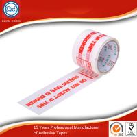 China Water based Adhesive BOPP Packaging Tape For Office / Workshop wholesale