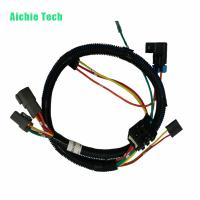 China Custom Flry Automotive Wire Harness Cable Assembly Manufacturer wholesale