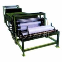 Buy cheap Powdering machine for non-woven fabrics from wholesalers